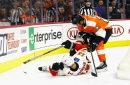 NHL Predictions: October 15 – Including Philadelphia Flyers vs Calgary Flames