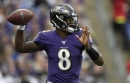 Five things to know about the Seahawks' Week 7 opponent, the Baltimore Ravens