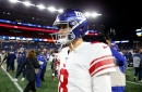 Daniel Jones: Progress report after four starts by Giants' rookie quarterback
