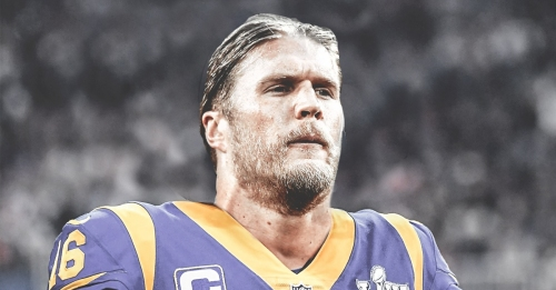 Rams news: Clay Matthews says NFL officiating chief Al Riveron 'continues to blindly side with his refs'