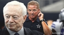 Jason Garrett: Dallas coach's fingerprints are all over the Cowboys free falling
