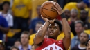 Kyle Lowry officially agrees to contract extension with Raptors