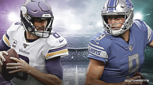 4 reasons the Minnesota Vikings will defeat the Lions in Week 7