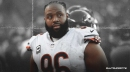 Bears DE Akiem Hicks out at least 8 weeks after being placed on IR