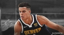 Michael Porter Jr. looks ready to finally make an impact after missing all of last season