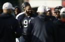 Chicago Bears put star DT Akiem Hicks on injured reserve