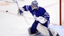 NHL Live Tracker: Wild vs. Maple Leafs
