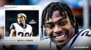 Rams' Jalen Ramsey takes to Twitter with picture in photoshopped jersey