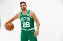 Who should make the Celtics 15th roster spot?