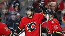 Frolik leads Flames' secondary-scoring burst in win vs. Flyers