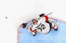 Slow Start From Sergei Bobrovsky Shouldn't Alarm the Florida Panthers