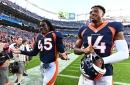 Broncos vs Titans: The No Bull Review
