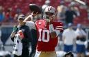 Peter King issues a P.S. on 49ers — Saints likely to be better when Brees returns