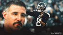 Mike Vrabel explains decision to bench Marcus Mariota was 'for this week'
