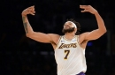 Frank Vogel: 'No Drop-Off' Between JaVale McGee, Dwight Howard For Lakers