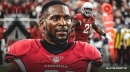Cardinals news: CB Patrick Peterson returns to practice after suspension