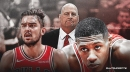 Bulls coach Jim Boylen officially names Tomas Satoransky the starting point guard over Kris Dunn
