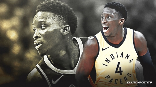 Victor Oladipo claims Pacers' front office knows players are 'human beings'