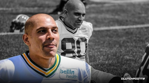 Green Bay Packers have 'no plans' to reduce Jimmy Graham's role