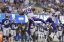 Unheralded Vikings LB Kendricks on verge of breakout season