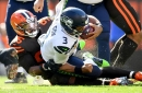Browns 'fan' sucker punched Myles Garrett in the face