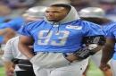 Detroit Lions' Da'Shawn Hand nearing return; Rick Wagner on injury report