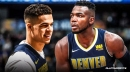 Paul Millsap believes Michael Porter Jr. 'can be a terror on the defensive end' for Nuggets