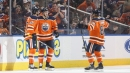 McDavid, Oilers trounce Flyers, extend Philadelphia's losing skid