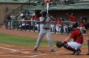 Rays' Franco, McKay among top prospects in respective leagues