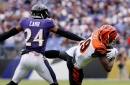 PFF: Cincinnati Bengals wide receiver Auden Tate is showing flashes of high-end potential