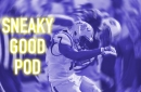 Sneaky Good 72: It Sucks To Be a Gator, Best Muppets, and Zombie Apocalypse Survival Squads