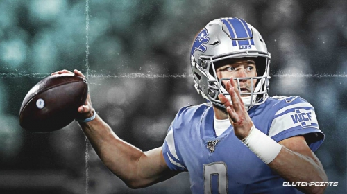 Matthew Stafford: 3 bold predictions for the Lions QB in Week 7 against Minnesota