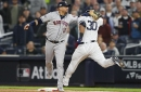 ALCS Game 4 Preview, Astros vs Yankees, 7:10 CDT