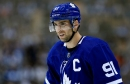 Leafs' John Tavares out at least 2 weeks with broken finger