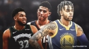D'Angelo Russell says he, Karl-Anthony Towns, Devin Booker will be on same team one day