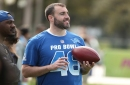 Detroit Lions' Don Muhlbach now top 100 of games played, still not taking it for granted