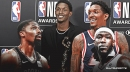 Nets' Spencer Dinwiddie admits his odds for Sixth Man of the Year aren't high