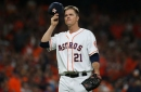 ALCS Game 4: Astros vs Yankees open thread