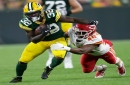 Detroit Lions claim RB Tra Carson off waivers from Packers, cut Paul Perkins
