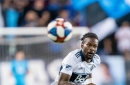 Whitecaps Extend Tosaint Ricketts for 2020