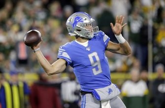 Lions like quick turnaround to face Vikings after tough loss