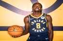 Pacers coach Nate McMillan on Justin Holiday's versatility