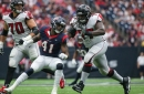 Falcons injury report: Desmond Trufant and James Carpenter non-participants on Thursday