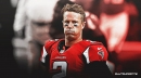 Should the Atlanta Falcons consider trading quarterback Matt Ryan?