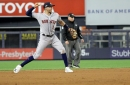 Carlos Correa homers to put Yankees in big hole in ALCS Game 4