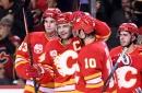 Rate the Flames (5) vs Red Wings (1): Wings Burned in Calgary