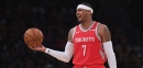 NBA Rumors: Carmelo Anthony Could Be L.A. Lakers' Plan B If They Fail To Acquire Andre Iguodala