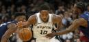 NBA Rumors: DeMar DeRozan-Karl-Anthony Towns Tandem Could Make Timberwolves 'Deadly Team To Face' Next Season
