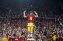 Scottsdale's Kedon Slovis overlooked by Arizona Wildcats, shines for USC Trojans