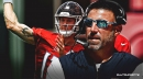 Titans news: Mike Vrabel likes 'energy' in Ryan Tannehill's first practice